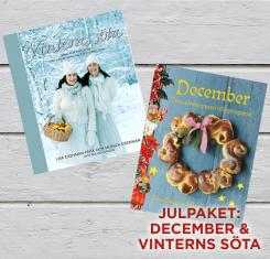 Julpaket December & Vinterns söta