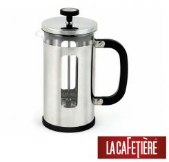 La Cafetière kaffepress 1 liter Chrome
