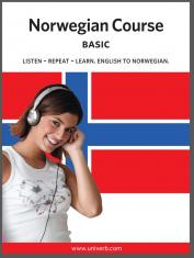 Norwegian course basic