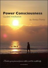 Power consciousness : Guided meditation