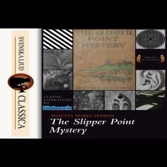 The Slipper-point Mystery