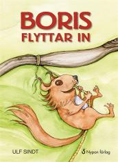 Boris flyttar in
