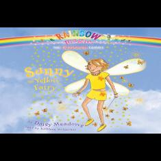 Rainbow Magic: Sunny the Yellow Fairy