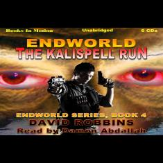 Endworld: The Kalispell Run