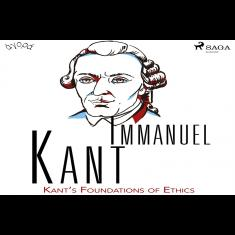 Kant?s Foundations of Ethics