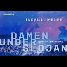 Damen under slöjan