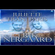 Juliette från Paris