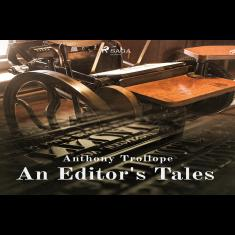 An Editor's Tales