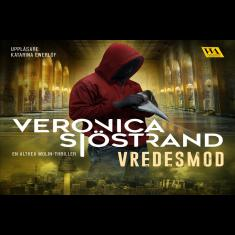 Vredesmod