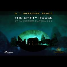 B. J. Harrison Reads The Empty House