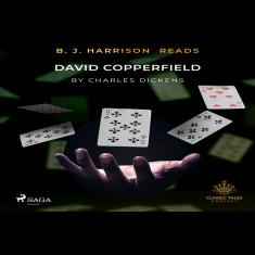 B. J. Harrison Reads David Copperfield