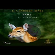 B. J. Harrison Reads Bambi