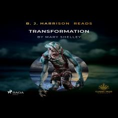 B. J. Harrison Reads Transformation