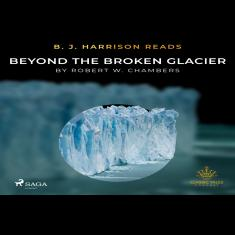 B. J. Harrison Reads Beyond the Broken Glacier