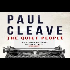 The Quiet People