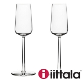Iittala Essence Collection - Champagneglas