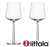 Iittala Essence Collection - Rödvinsglas