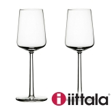 Iittala Essence Collection - Vitvinsglas